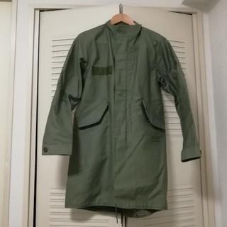 Uniform experiment (サメ吉様専用)※只今入札不可(モッズコート)