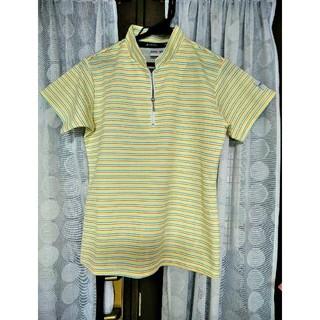 パーソンズ(PERSON'S)のPERSON'Sトップス 半袖 Tシャツ ゴルフウェアー(Tシャツ(半袖/袖なし))
