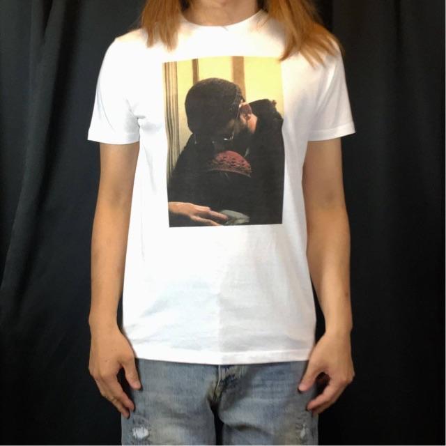69864a6a78147 新品 映画 LEON レオン& マチルダ Tシャツ S M L XL ジャンレノ レディースのトップス(T
