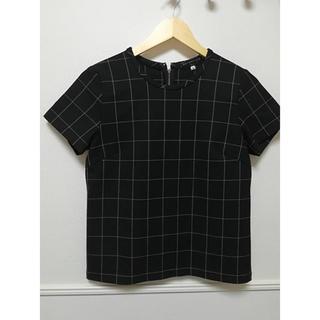 エストネーション(ESTNATION)のESTNATION エストネーション トップス(Tシャツ(半袖/袖なし))