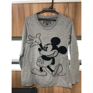 ディズニー(Disney)のロンT ディズニー(Tシャツ(長袖/七分))