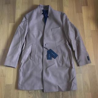 ザラ(ZARA)のZARA コート 未使用品 送料無料(トレンチコート)