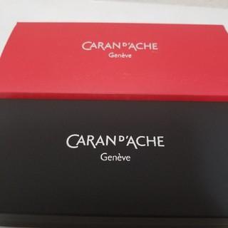 カランダッシュ(CARAN d'ACHE)の  Caran D' Ache カランダッシュ ボールペン(ペン/マーカー)
