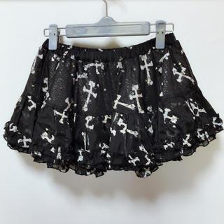 chuchuA スカート