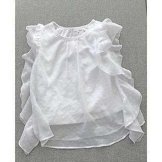 ウィルメリー(WILL MERY)のwill meryウィルメリー トップス 100 キッズ 女の子(Tシャツ/カットソー)