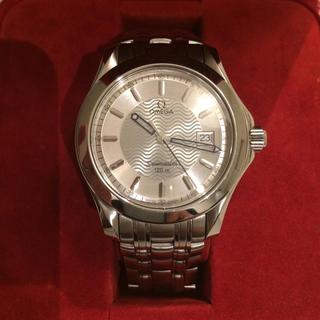 オメガ(OMEGA)のオメガ シーマスター 120m  クォーツ(腕時計(アナログ))