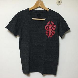 クロムハーツ(Chrome Hearts)のクロムハーツ ダガー クロス Tシャツ(Tシャツ/カットソー(半袖/袖なし))