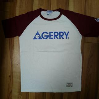 ジェリー(GERRY)のGERRY Tシャツ XL 新品 未使用(Tシャツ/カットソー(半袖/袖なし))