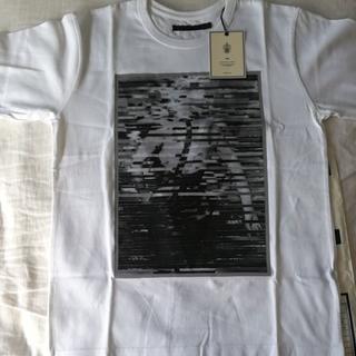 ネクサスセブン(NEXUSVII)の値下げ☆【新品】NEXUSVII VLACK 5th Anniv.T Mサイズ(Tシャツ/カットソー(半袖/袖なし))