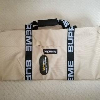 シュプリーム(Supreme)の【新品未使用 60L】18ss Supreme Large Duffle Bag(ボストンバッグ)
