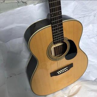 アリアカンパニー(AriaCompany)のARIA AF 505 アリア アコースティックギター ✨美品✨ 中古楽器(アコースティックギター)