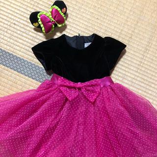 ハロウィン ドレス(ドレス/フォーマル)