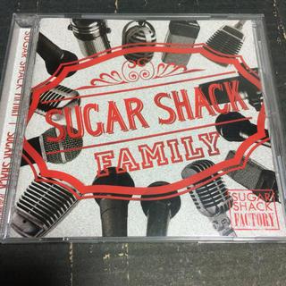 SUGAR SHACK FAMILY! R&B(R&B/ソウル)