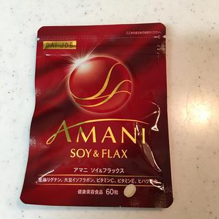 サントリー(サントリー)のサントリー アマニ ソイ(ダイエット食品)