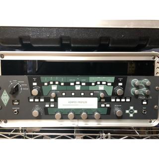 KEMPER PROFILER power RACK(ギターアンプ)