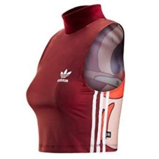 アディダス(adidas)の【新品】adidas originals リタ・オラ ノースリーブシャツ(Tシャツ(半袖/袖なし))
