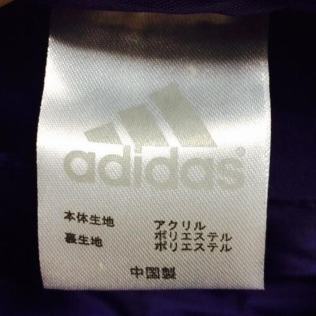 adidas(アディダス)のadidas ウエストポーチ レディースのバッグ(ボディバッグ/ウエストポーチ)の商品写真