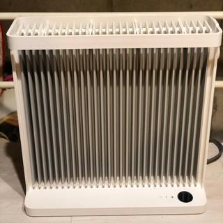 バルミューダ(BALMUDA)のBALMUDA (バルミューダ) Smart Heater2 Wi-Fiモデル(電気ヒーター)