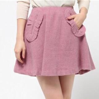 デイシーミー(deicy me)のクリーニング済みスカート ♡(ミニスカート)
