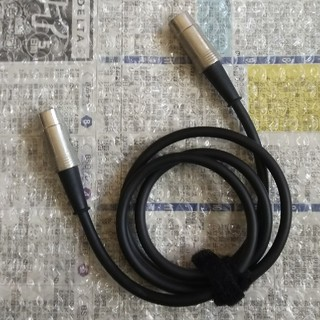 Classic PRO MIDI ケーブル 約1m 2本セット (その他)