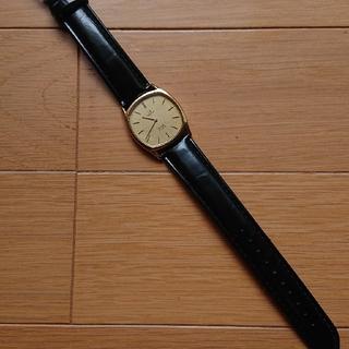 オメガ(OMEGA)のオメガの腕時計(腕時計)