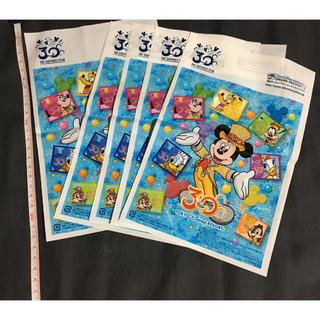 Disney - レア! ディズニーショップ袋