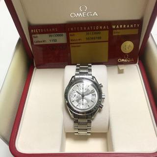オメガ(OMEGA)のオメガ スピードマスター 【実働】(腕時計(アナログ))