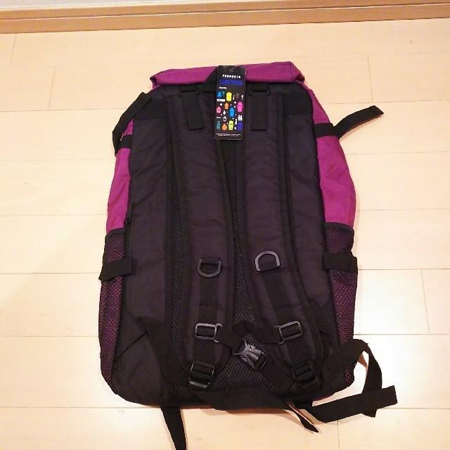 【新品】アウトドア リュックサック バックパック レディースのバッグ(リュック/バックパック)の商品写真