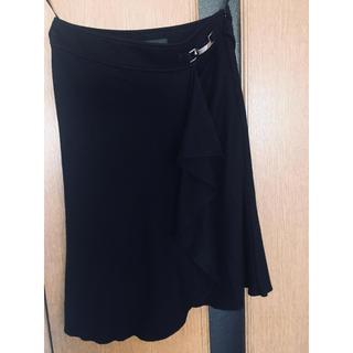 アイシービー(ICB)のiCBのスカート  9号サイズ(ひざ丈スカート)