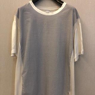 ジルサンダー(Jil Sander)のJIL SANDER トップス(Tシャツ/カットソー(半袖/袖なし))