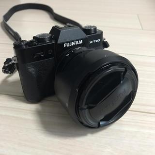 富士フイルム - FUJIFILM 富士フイルム レンズ XF 16mm F1.4