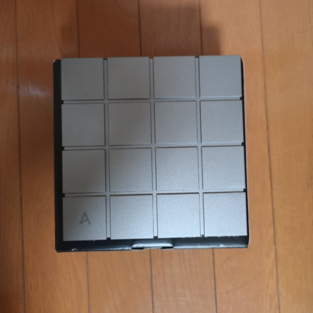 iriver(アイリバー)のAstell&Kern AK RIPPER MK2 スマホ/家電/カメラのオーディオ機器(その他)の商品写真