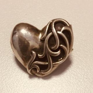 クロムハーツ(Chrome Hearts)のsmall Heart ヘアゴム(ヘアゴム/シュシュ)