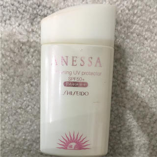 アネッサ(ANESSA)のアネッ日焼け止め(日焼け止め/サンオイル)