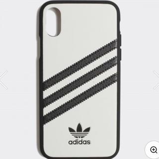 アディダス(adidas)の【新品】アディダス スマホケース 正規品 ! !(iPhoneケース)