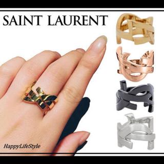 イヴサンローランボーテ(Yves Saint Laurent Beaute)の指輪(リング(指輪))