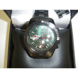 ケンテックス(KENTEX)の陸上自衛隊 PROモデル S690M-01(腕時計(アナログ))
