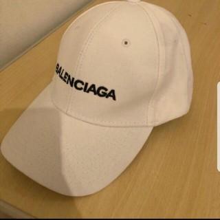 Balenciaga - BALENCIAGA CAP