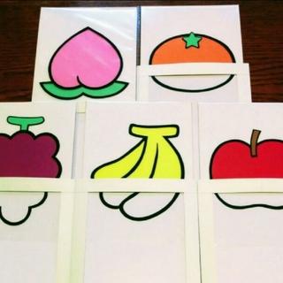 マジックシアター 果物 マジックスクリーン 保育教材 誕生会