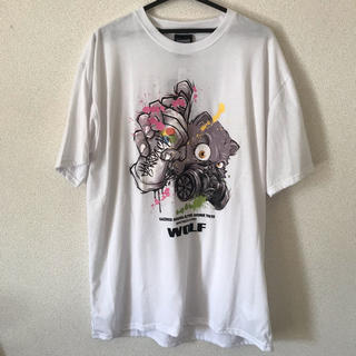 カズロックオリジナル(KAZZROCK ORIGINAL)のカズロック オリジナル Tシャツ(Tシャツ/カットソー(半袖/袖なし))