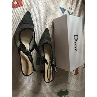 ディオール(Dior)の24cm..... ディオール DIOR ハイヒール(ハイヒール/パンプス)