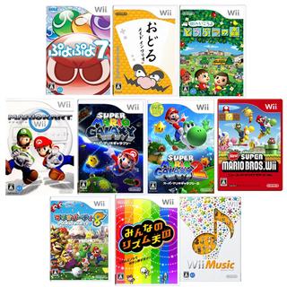 ウィーユー(Wii U)のWiiU Splatoon付き スプラトゥーン付き おまけソフト盛りだくさん!(家庭用ゲームソフト)