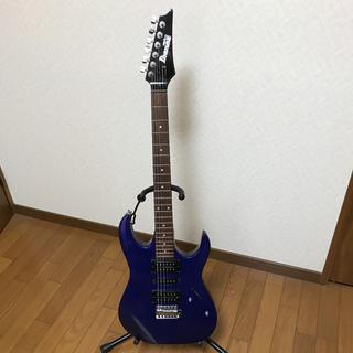 アイバニーズ(Ibanez)のアイバニーズ  GiO エレキギターIbanez GiO(エレキギター)