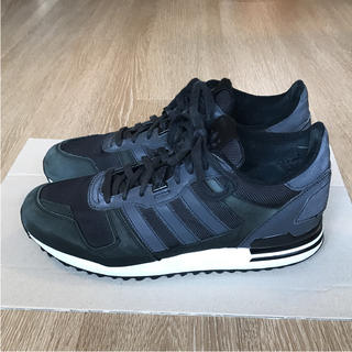 アディダス(adidas)のadidas Originals x ISETAN men's ZX700KTC(スニーカー)