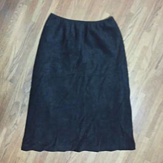 アイシービー(ICB)のICB スカート サイズ表示7(ひざ丈ワンピース)