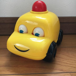 ボーネルンド(BorneLund)のambitoys おもちゃ 車(電車のおもちゃ/車)