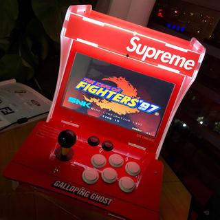 Supreme - Supreme 二人対面式ゲーム機