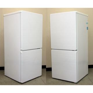 大SALE★送料無料★15年製★U-ING★2ドア冷蔵庫110L(8R90869(冷蔵庫)