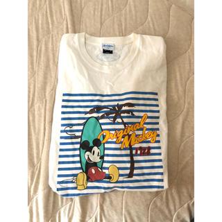 ディズニー(Disney)の【大幅値下げ】Disney ロンT hawaii限定(Tシャツ(長袖/七分))