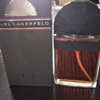 カールラガーフェルド(Karl Lagerfeld)のkarl  Lagerfeld   50ml(ユニセックス)
